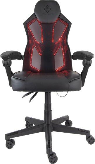 Deltaco Gamingstol RGB